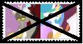 Anti CelestiaCord Stamp by KittyJewelpet78
