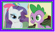 Sparity Stamp by SoraJayhawk77
