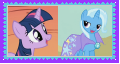 Twixie Stamp by SoraRoyals77