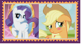 RariJack Stamp by KittyJewelpet78