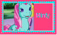 Minty Stamp by SoraRoyals77