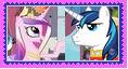 ShiningCadence Stamp by KittyJewelpet78