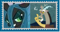 ChrysalCord Stamp by KittyJewelpet78
