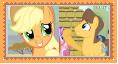 CaramelJack Stamp by KittyJewelpet78
