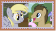 DoctorDerpy Stamp by KittyJewelpet78