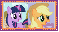 AppleSparkle Stamp by SoraRoyals77