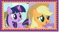 AppleSparkle Stamp by SoraRoyals77