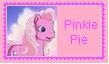 G3 Pinkie Pie Stamp by SoraRoyals77