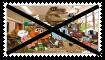 Anti The Amazing World of Gumball Stamp by KittyJewelpet78