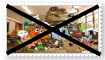 Anti The Amazing World of Gumball Stamp by SoraJayhawk77
