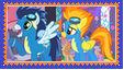 SoarinFire Stamp by KittyJewelpet78