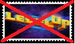 Anti Level Up Stamp by SoraJayhawk77