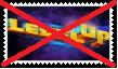 Anti Level Up Stamp by KittyJewelpet78