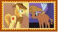 HeartBurn Stamp by KittyJewelpet78
