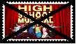 Anti High School Musical Stamp by KittyJewelpet78