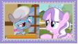 DiamondSpoon Stamp by SoraJayhawk77