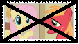 Anti FlutterMac Stamp by KittyJewelpet78