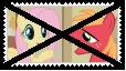 Anti FlutterMac Stamp by KittyJewelpet78