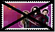 Anti ICarly Stamp by KittyJewelpet78