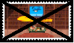 Anti Sidekick Stamp by SoraRoyals77