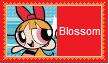 Blossom Stamp by SoraJayhawk77