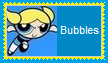 Bubbles Stamp by SoraJayhawk77