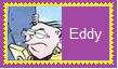 Eddy Stamp by SoraRoyals77