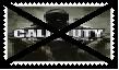 Anti Call of Duty Stamp by KittyJewelpet78