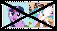 Anti Twilestia Stamp by KittyJewelpet78
