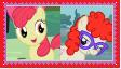 TwistBloom Stamp by KittyJewelpet78