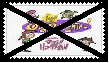 Anti The Fairly OddParents Stamp by SoraJayhawk77