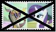 Anti Raricord Stamp by KittyJewelpet78