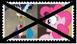 Anti DiscoPie Stamp by KittyJewelpet78