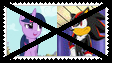 Anti ShadowXTwilight Stamp by SoraRoyals77