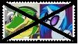 Anti VectorXScratch Stamp by SoraRoyals77