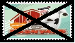 Anti Back at the Barnyard Stamp by KittyJewelpet78