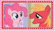 MacinPie Stamp by SoraRoyals77