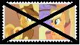 Anti BraeJack Stamp by KittyJewelpet78