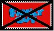 Anti Family Guy Stamp by KittyJewelpet78