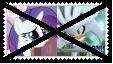 Anti SilverXRarity Stamp by SoraJayhawk77