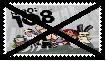 Anti Hero 108 Stamp by SoraJayhawk77