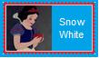 Snow White Stamp by SoraRoyals77