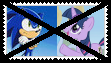 Anti SonicXTwilight Stamp by SoraRoyals77