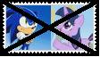 Anti SonicXTwilight Stamp by KittyJewelpet78