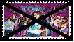 Anti Victorious Stamp by KittyJewelpet78