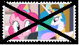 Anti CelePie Stamp by SoraRoyals77