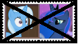 Anti LunaXTrixie Stamp by SoraRoyals77