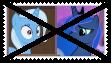 Anti LunaXTrixie Stamp by KittyJewelpet78