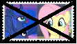 Anti LunaShy Stamp by SoraRoyals77