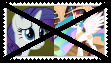 Anti RariCelestia Stamp by SoraRoyals77